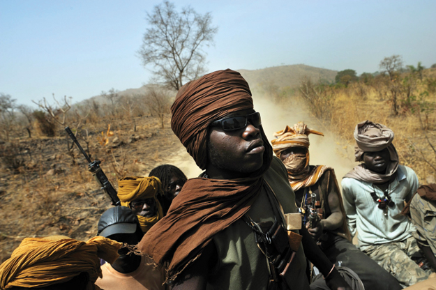 Africa's Forever Wars: Why the Continent's Conflicts Never ...
