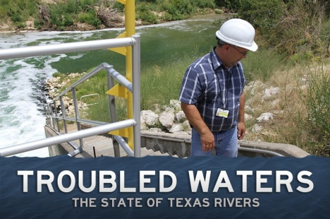Reused Wastewater Key to Trinity Rivers Survival | The Texas Tribune