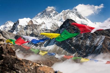 Everest Shrugged