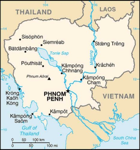 A Push to Save Cambodia's Tonle Sap Lake - NYTimes.com